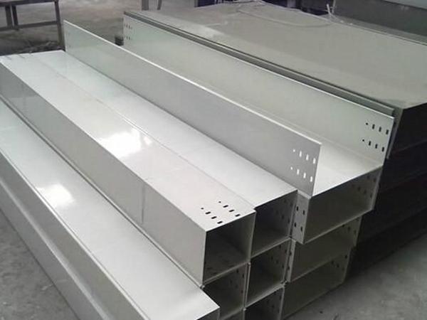 昆明槽式不锈钢桥架,本地工厂生产直销